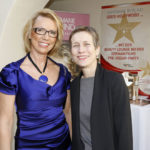 Daniela Lindner with Mariette Rissenbeck (German Films)