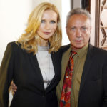 Veronica Ferres and Udo Kier