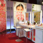 "Our ""rosy"" Beauty Lounge"