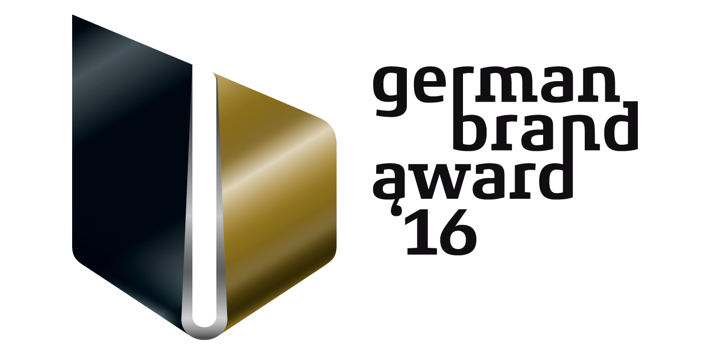 ANNEMARIE BÖRLIND – Natural Beauty reçoit le German Brand Award 2016