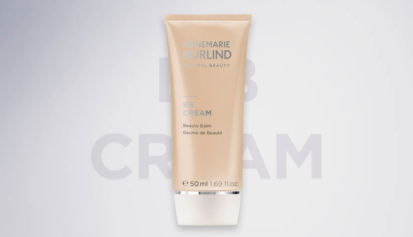 ANNEMARIE BÖRLIND BB CREAM Produkttest