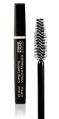 Long Lasting Volume Mascara von ANNEMARIE BÖRLIND
