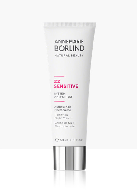 Annemarie Börlind Nachtcreme ZZ Sensitive