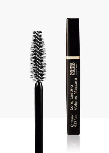 ANNEMARIE BÖRLIND Long Lasting Volume Mascara black