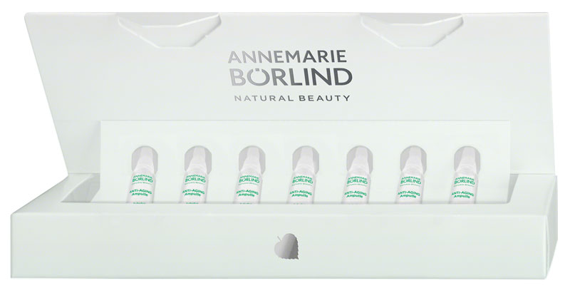 ANNEMARIE BÖRLIND PHYTO-LIFTING Anti-Aging-Kur im Set