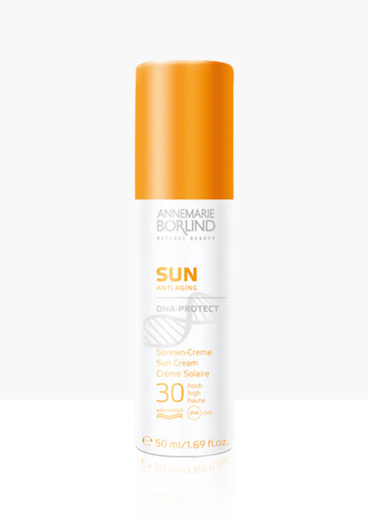SUN Anti-Aging DNA-Protect Creme - Hoch - LSF 30