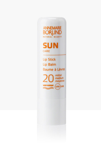 SUN CARE Lip Stick - Mittel - LSF 20