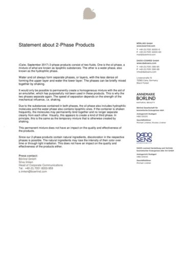 thumbnail of Statement_2_phase_products