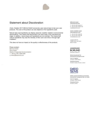 thumbnail of Statement_Discoloration