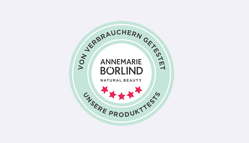 ANNEMARIE BÖRLIND Produkttests