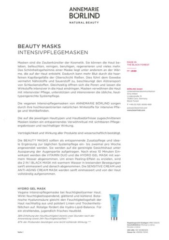 thumbnail of AB_BEAUTY MASKS_Presseinfo