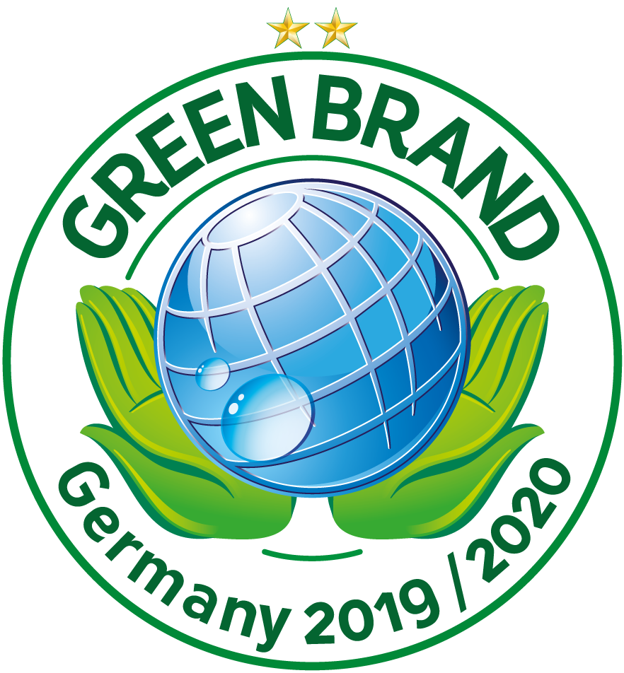 ANNEMARIE BÖRLIND - Green Brand Seal
