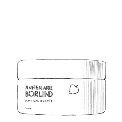 ANNEMARIE BÖRLIND | Recycling Tiegel