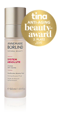 ANNEMARIE BÖRLIND - SYSTEM ABSOLUTE Beauty Fluid