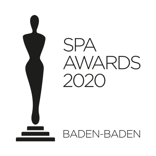 ANNEMARIE BÖRLIND SPA AWARDS 2020