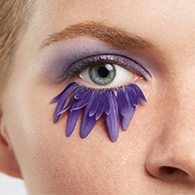 Trend Look: Violet Touch