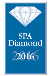 ANNEMARIE BÖRLIND HYDRO BOOSTER – SPA Diamond Awards 2016