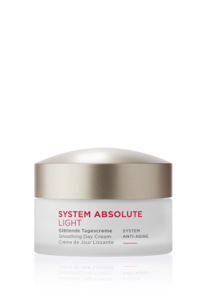 SYSTEM ABSOLUTE Glättende Tagescreme light