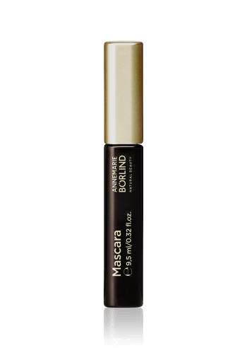 ANNEMARIE BÖRLIND Mascara brown