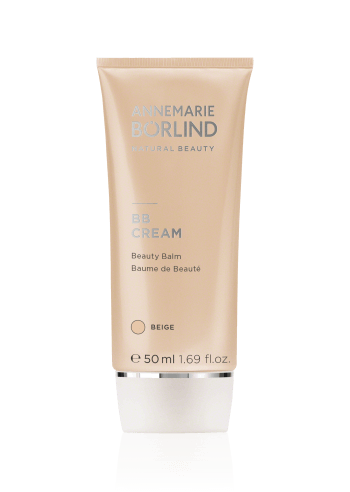 ANNEMARIE BÖRLIND BB CREAM Beauty Balm beige