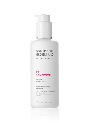 ZZ SENSITIVE Emulsion Nettoyante Douce