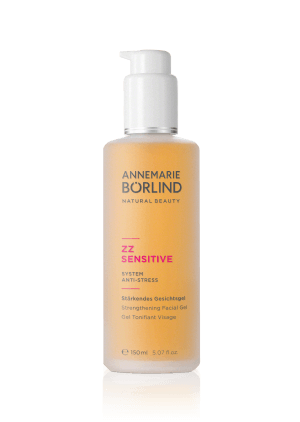 ZZ SENSITIVE Gel Tonifiant Visage