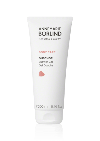 ANNEMARIE BÖRLIND BODY CARE Gel Douche