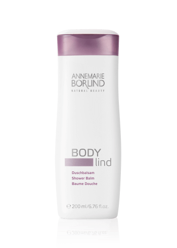 ANNEMARIE BÖRLIND BODY lind Baume Douche