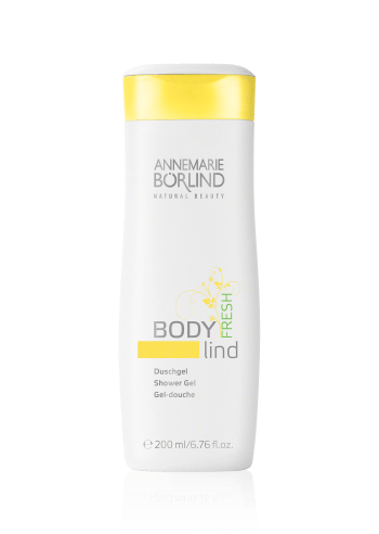 ANNEMARIE BÖRLIND BODY lind FRESH Gel-douche