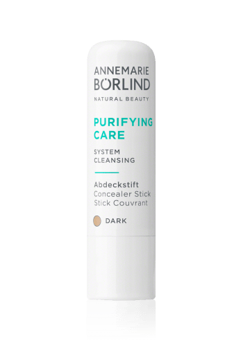 ANNEMARIE BÖRLIND PURIFYING CARE Stick Couvrant foncé