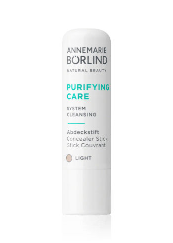 ANNEMARIE BÖRLIND PURIFYING CARE Stick Couvrant clair