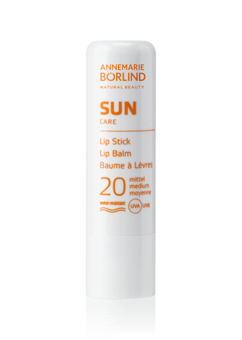 ANNEMARIE BÖRLIND SUN CARE Baume à Lèvres IP20