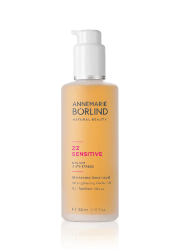 ANNEMARIE BÖRLIND ZZ SENSITIVE Gel Tonifiant Visage