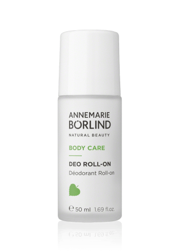 ANNEMARIE BÖRLIND BODY CARE Deodorant-Roll-on