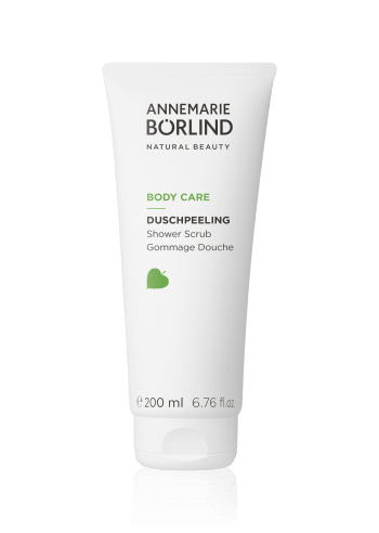 ANNEMARIE BÖRLIND BODY CARE Douchepeeling
