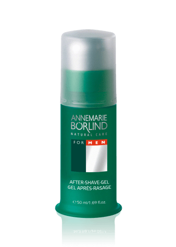 ANNEMARIE BÖRLIND FOR MEN After-shave Gel