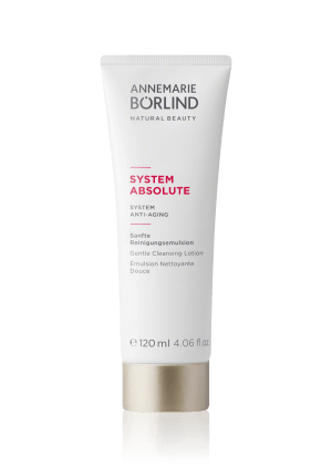 SYSTEM ABSOLUTE Gentle Cleansing Lotion