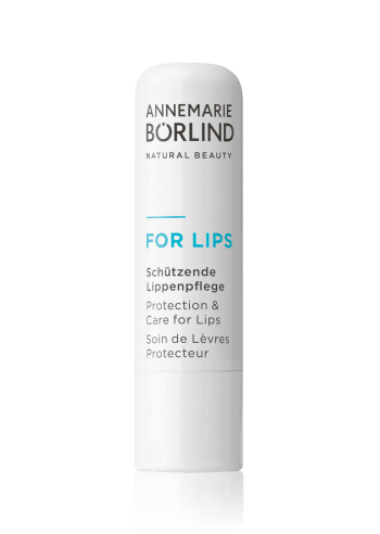 ANNEMARIE BÖRLIND For Lips – Protection & Care for Lips