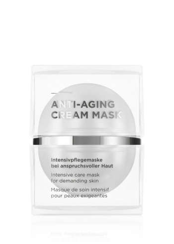 ANNEMARIE BÖRLIND ANTI-AGING CREAM MASK