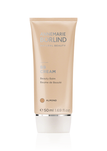 ANNEMARIE BÖRLIND BB Cream almond – Le Baume de Beauté multitalent