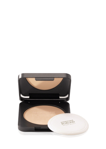 ANNEMARIE BÖRLIND Compact Powder