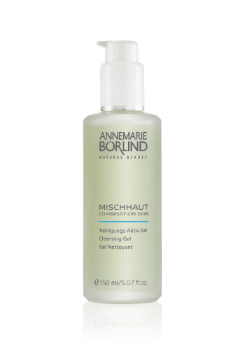 ANNEMARIE BÖRLIND COMBINATION SKIN Cleansing Gel
