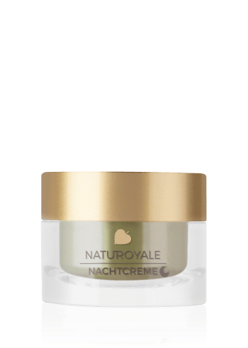 ANNEMARIE BÖRLIND NATUROYALE Night Cream