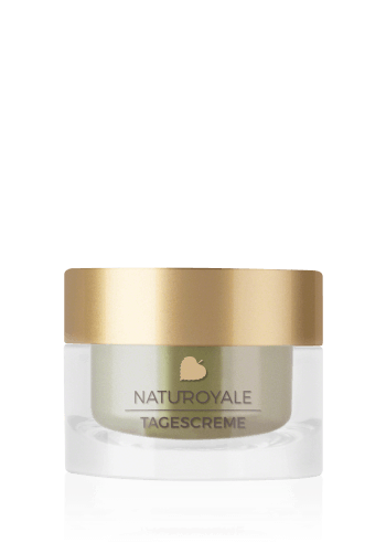ANNEMARIE BÖRLIND NATUROYALE Day Cream