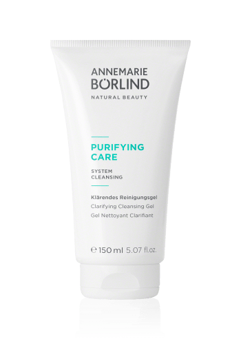 ANNEMARIE BÖRLIND PURIFYING CARE Clarifying Cleansing Gel