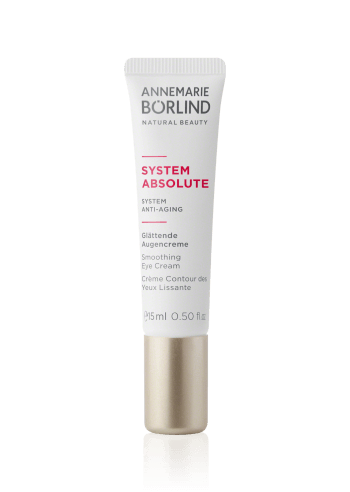 ANNEMARIE BÖRLIND SYSTEM ABSOLUTE Smoothing Eye Cream