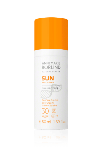 ANNEMARIE BÖRLIND SUN ANTI AGING DNA-Protect Sun Cream SPF 30