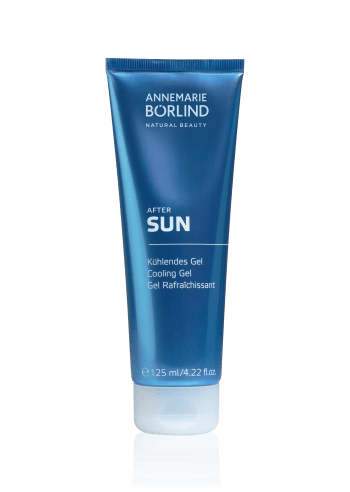 ANNEMARIE BÖRLIND AFTER SUN Cooling Gel