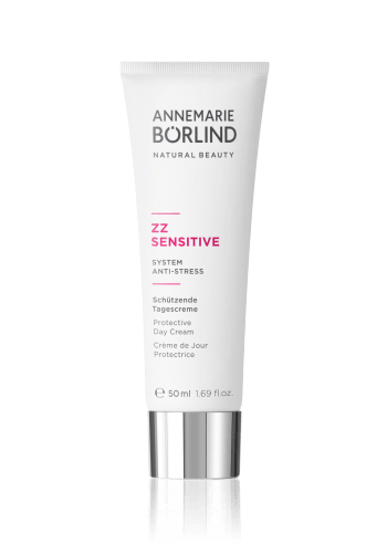 ANNEMARIE BÖRLIND ZZ SENSITIVE Protective Day Cream