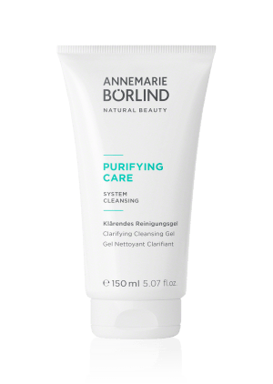 PURIFYING CARE Clarifying Cleansing Gel